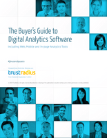 Buyer's Guide to Digital Analytics PDF