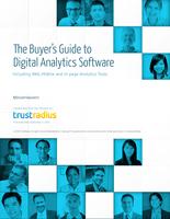 Buyer's Guide to Digital Analytics PDF