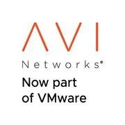Avi Vantage, from VMware
