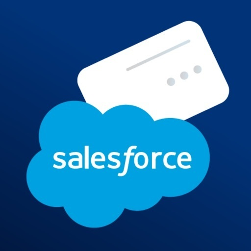 Sansan Scan to Salesforce