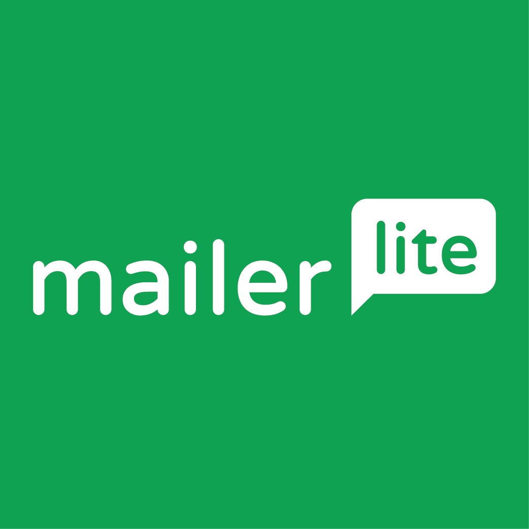 Cyber Week Coupons Mailerlite
