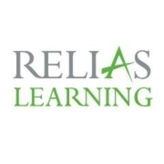 Relias Learning Management System logo