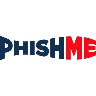 Cofense PhishMe logo