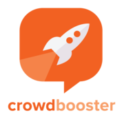 Crowdbooster (discontinued)