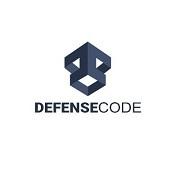 DefenseCode ThunderScan®