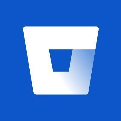 Bitbucket Server (formerly Stash) logo