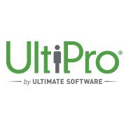 UltiPro logo