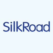SilkRoad Recruiting logo