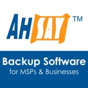 Ahsay Cloud Backup Suite