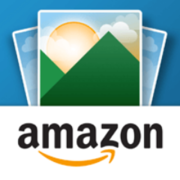 Amazon Cloud Drive logo