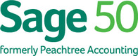 Sage 50 Accounting logo