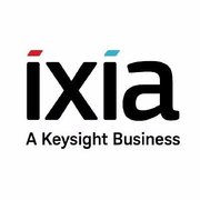 Ixia Bypass Switches logo