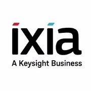 Ixia IxNetwork VE