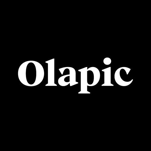 Olapic logo