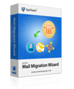 SysTools Lotus Notes to Mail Migration Wizard