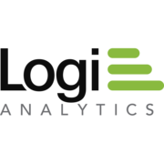 Logi Analytics logo