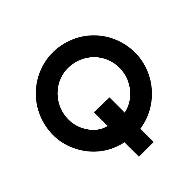 Qubit logo