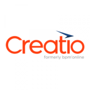Creatio (formerly bpm'online)
