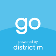 go powered by district m