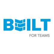 Built for Teams