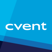 Cvent Event Management logo
