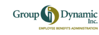 Group Dynamic logo