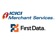 First Data - ICICI Merchant Services