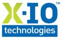 X-IO Intelligent Storage Element (ISE) logo