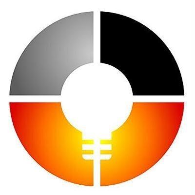 Blacklight logo