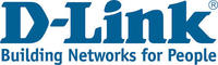 D-Link Ethernet Switches logo