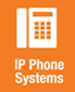 Evolve IP - IP Phone Systems logo