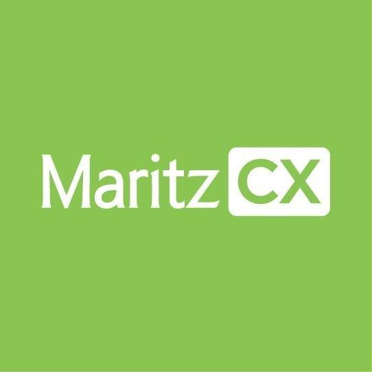 MaritzCX