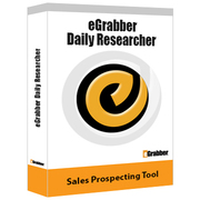 eGrabber Daily-Researcher