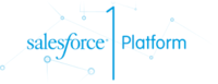Salesforce Platform (formerly Salesforce App Cloud) logo