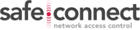 Impulse SafeConnect logo