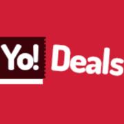 Yo!Deals logo