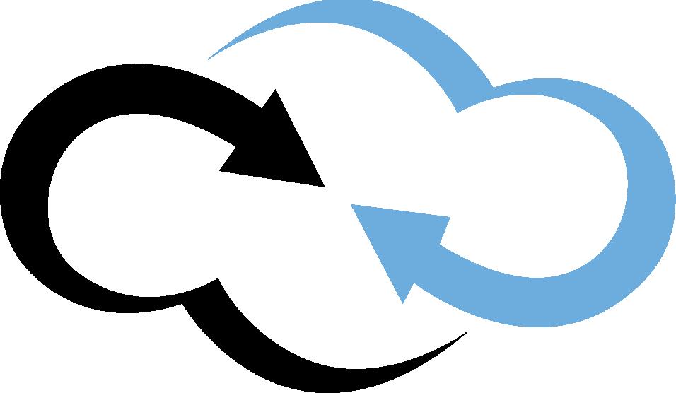 CollabNet TeamForge logo