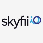 Skyfii IO logo
