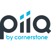 PiiQ by Cornerstone logo