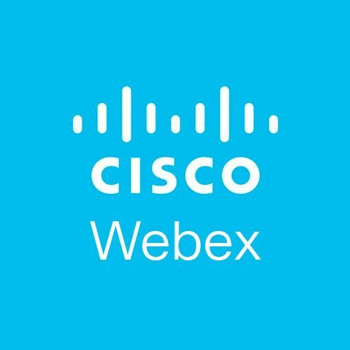 Cisco Webex Events