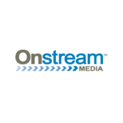 Onstream Meetings logo