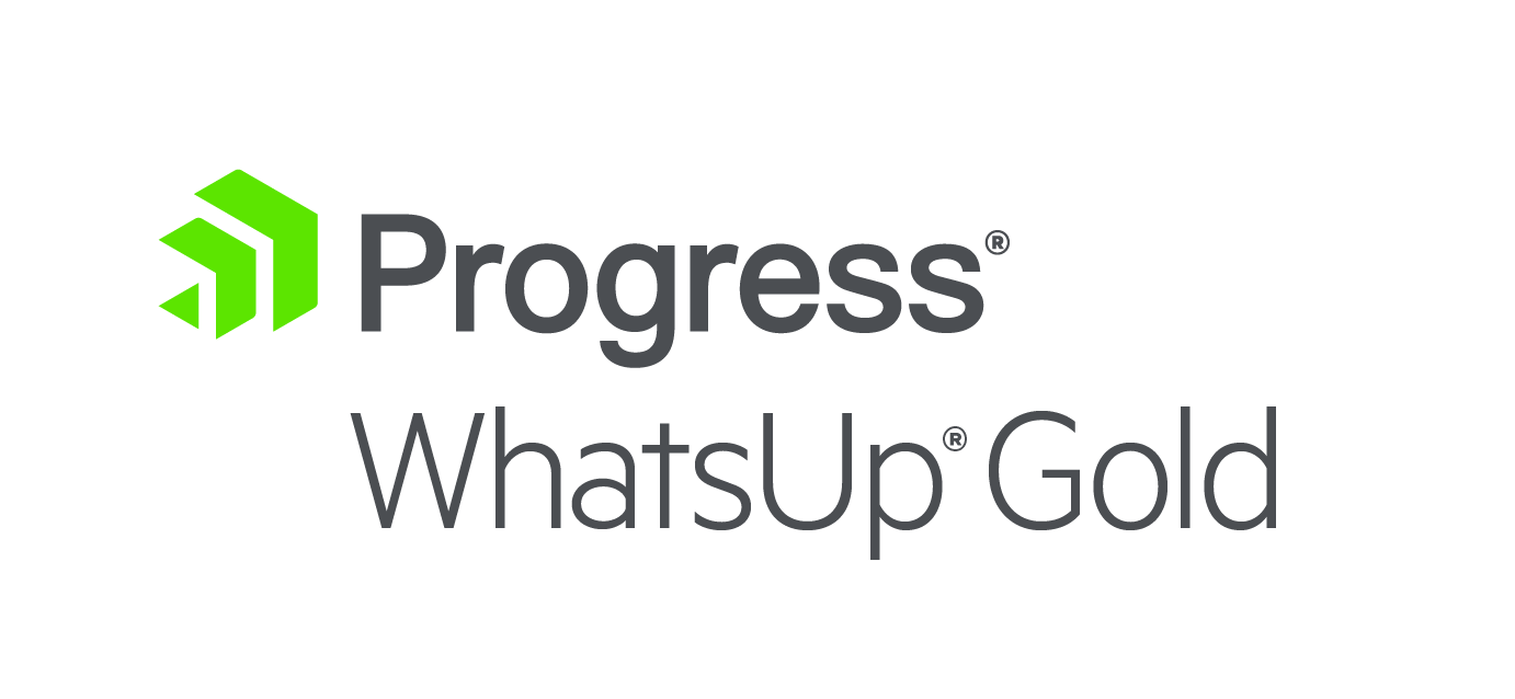 Progress WhatsUp Gold (formerly Ipswitch WhatsUp Gold)