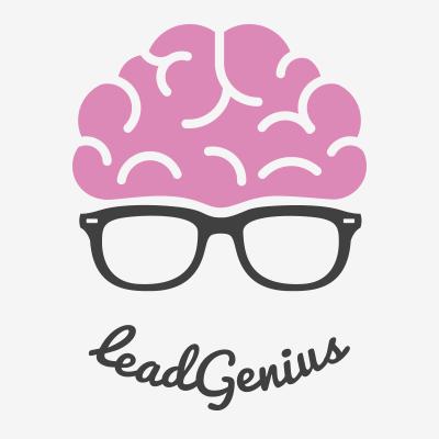 LeadGenius logo