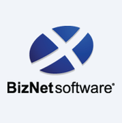 BizNet Software logo