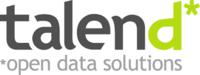 Talend Data Integration logo