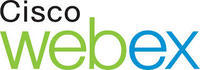 Cisco Webex Support logo