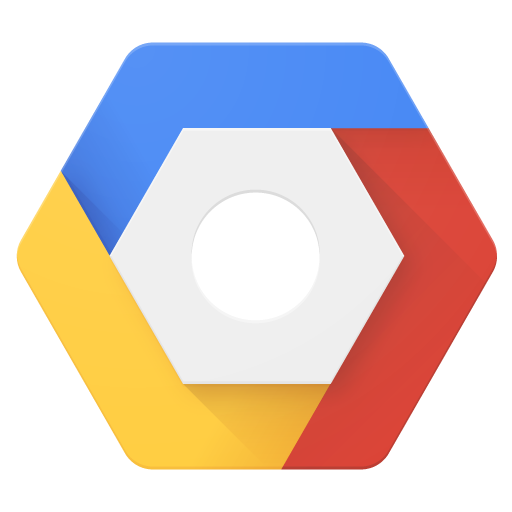Google Compute Engine logo