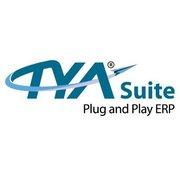 TYASuite Inventory management software
