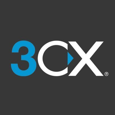 3CX Phone System logo