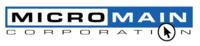 MicroMain logo